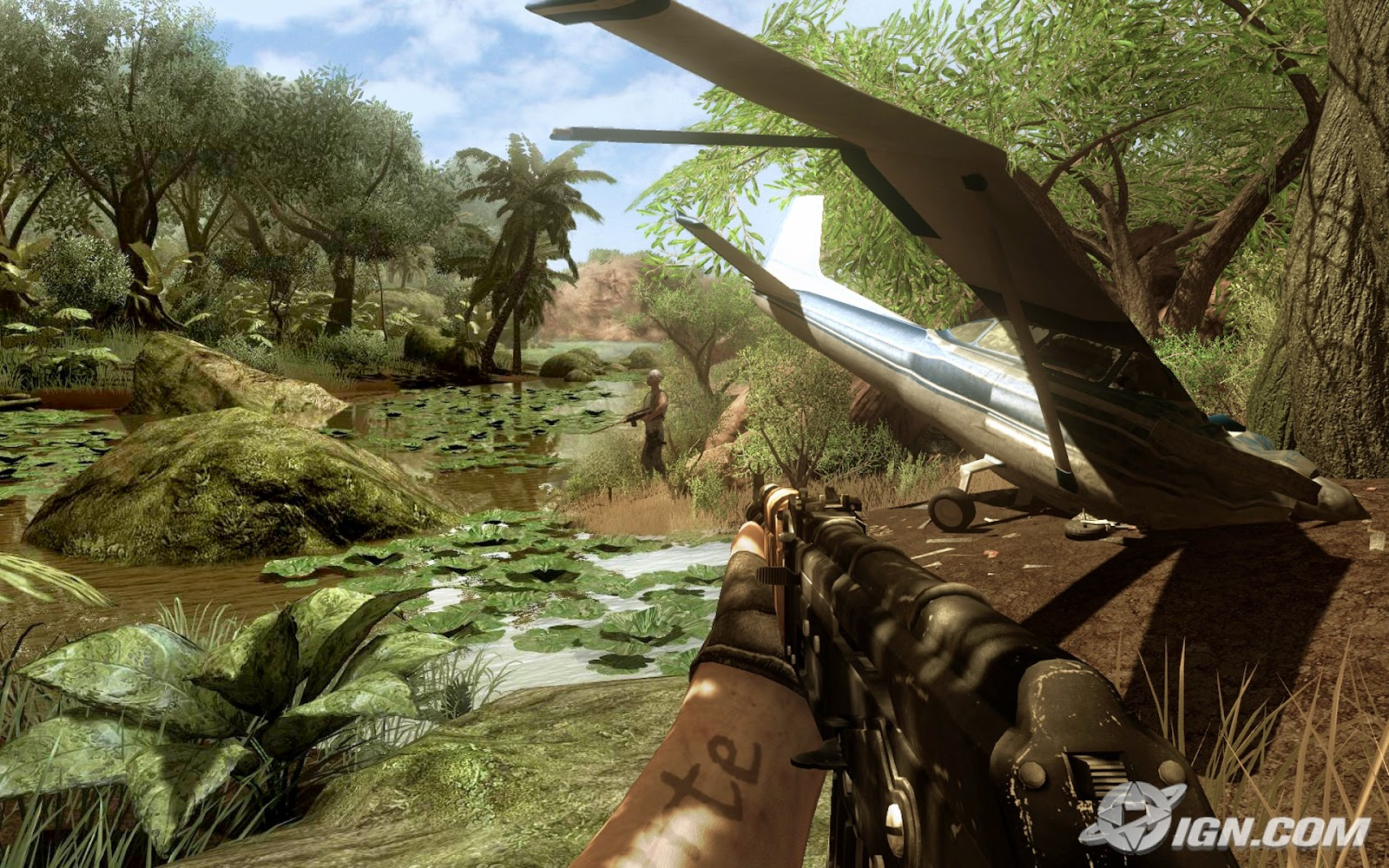 far cry 2 highly compressed pc game free download