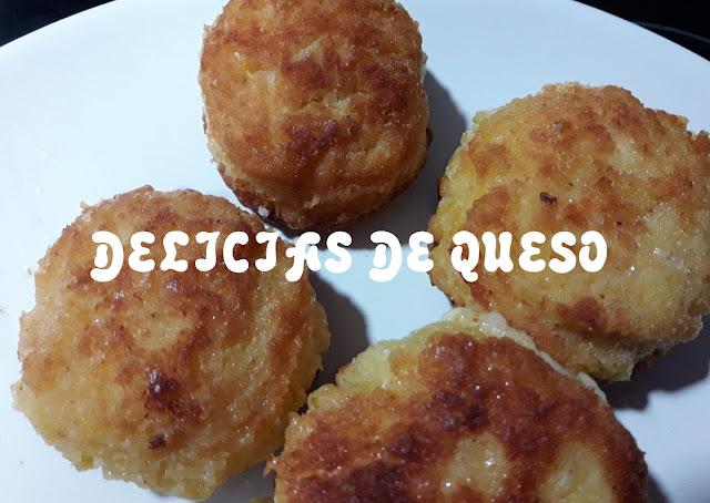 DELICIAS DE QUESO RALLADO