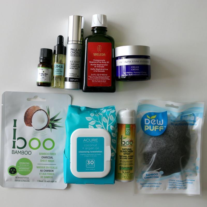 Summer Skincare Lineup Top Natural Beauty Recommendations