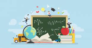 EDUCATION- THE BEGINNING