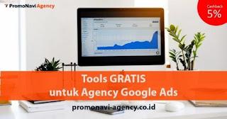 Tool Gratis untuk Beriklan di Google Ads