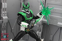 Power Rangers Lightning Collection Psycho Green 33