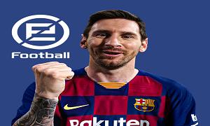 تحميل لعبه eFootball PES 2020 مهكره اخر اصدار