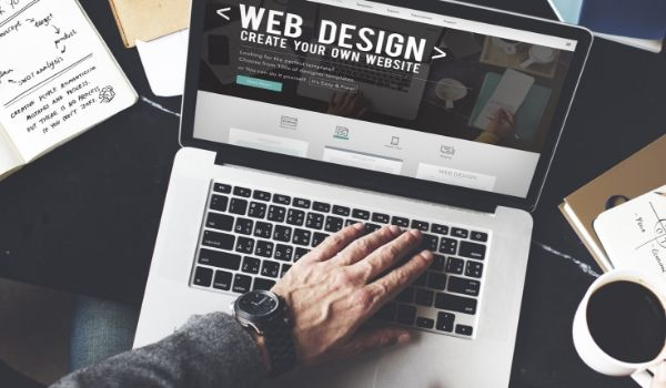 Why Your Small Business Needs a Website In 2021