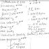 IE Production Balance Mechanical GATE IES Hand Written Notes PDF