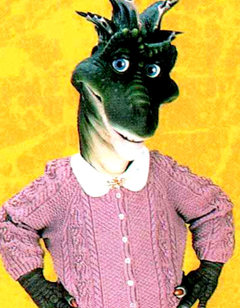 Dinosaurios Francine Sinclair