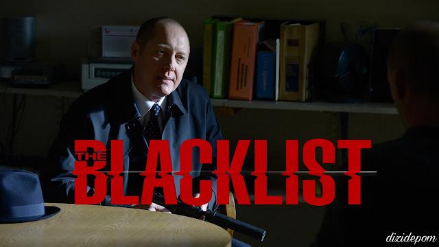 The Blacklist Dizisi İndir-İzle 720p | Yabancı Dizi İndir - Yabancı Dizi İzle [Bölüm Bölüm İndir]