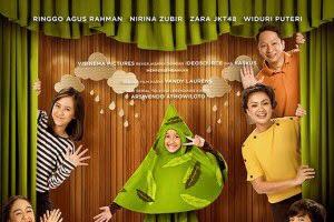Rekomendasi Film Terbaik Indonesia Akhir Tahun 2020 #1