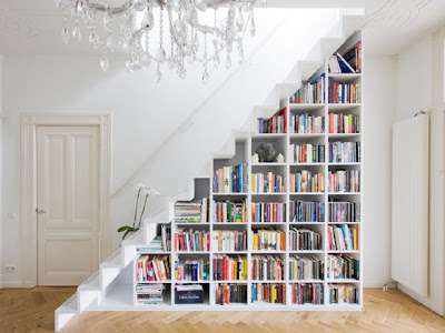 Creative and Clever Under Stair Storage Designs (16) 4