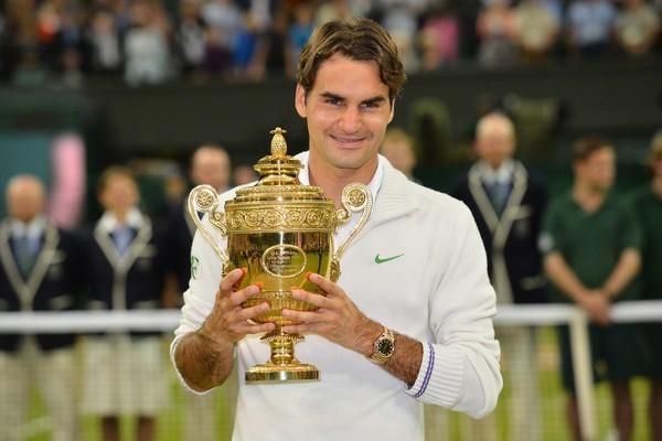Roger-Federer-In-Wimbledon-2017