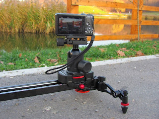 Dolly Slider by Varavon