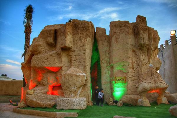 اماكن سياحية في الاحساء