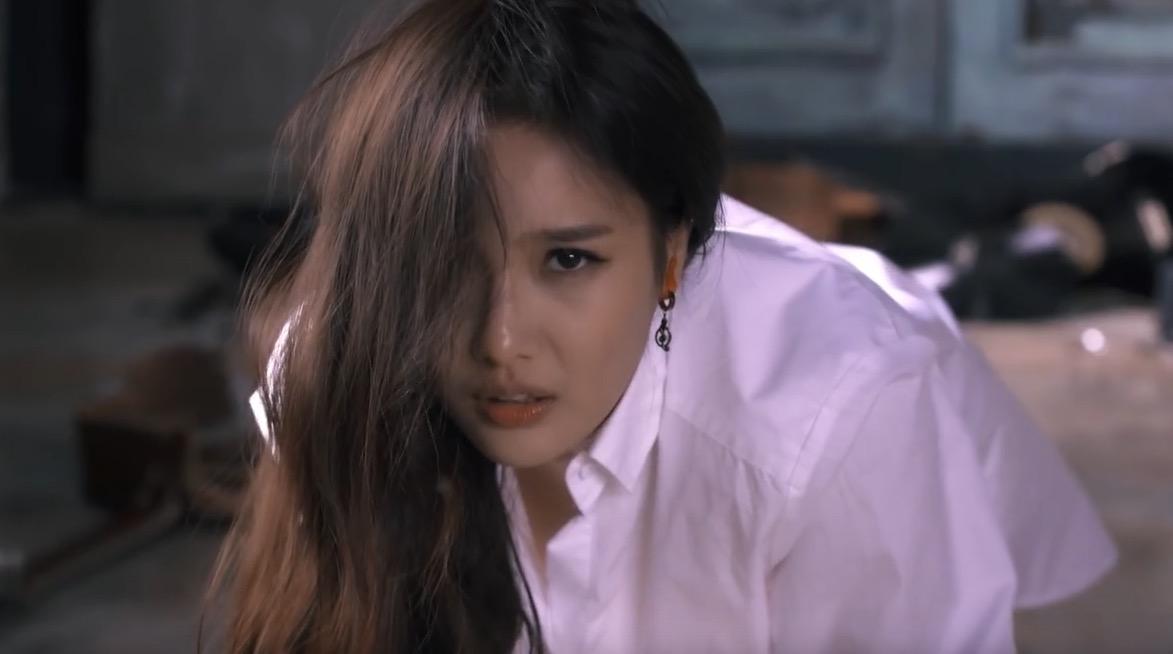 Heechul participa en el nuevo lanzamiento de EVE, Melody