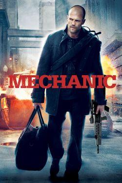 Sát Thủ Thợ Máy - The Mechanic 2011 (Vietsub)