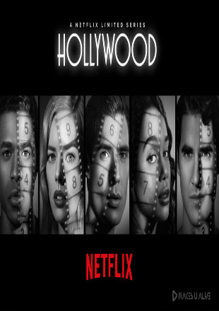 Hollywood 2020 (Season 1) All Episodes Dual Audio HDRip 720p