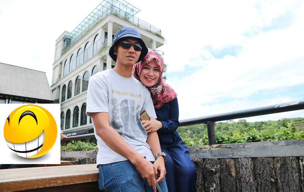 Fidi Egar 1 Farm House Lembang Bandung