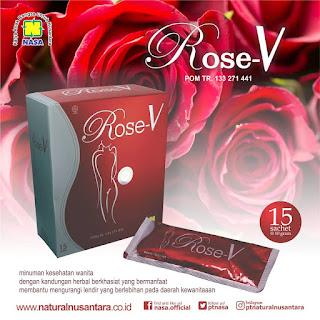 rosev nasa