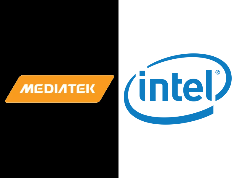Intel partners with MediaTek, 5G laptops are coming!
