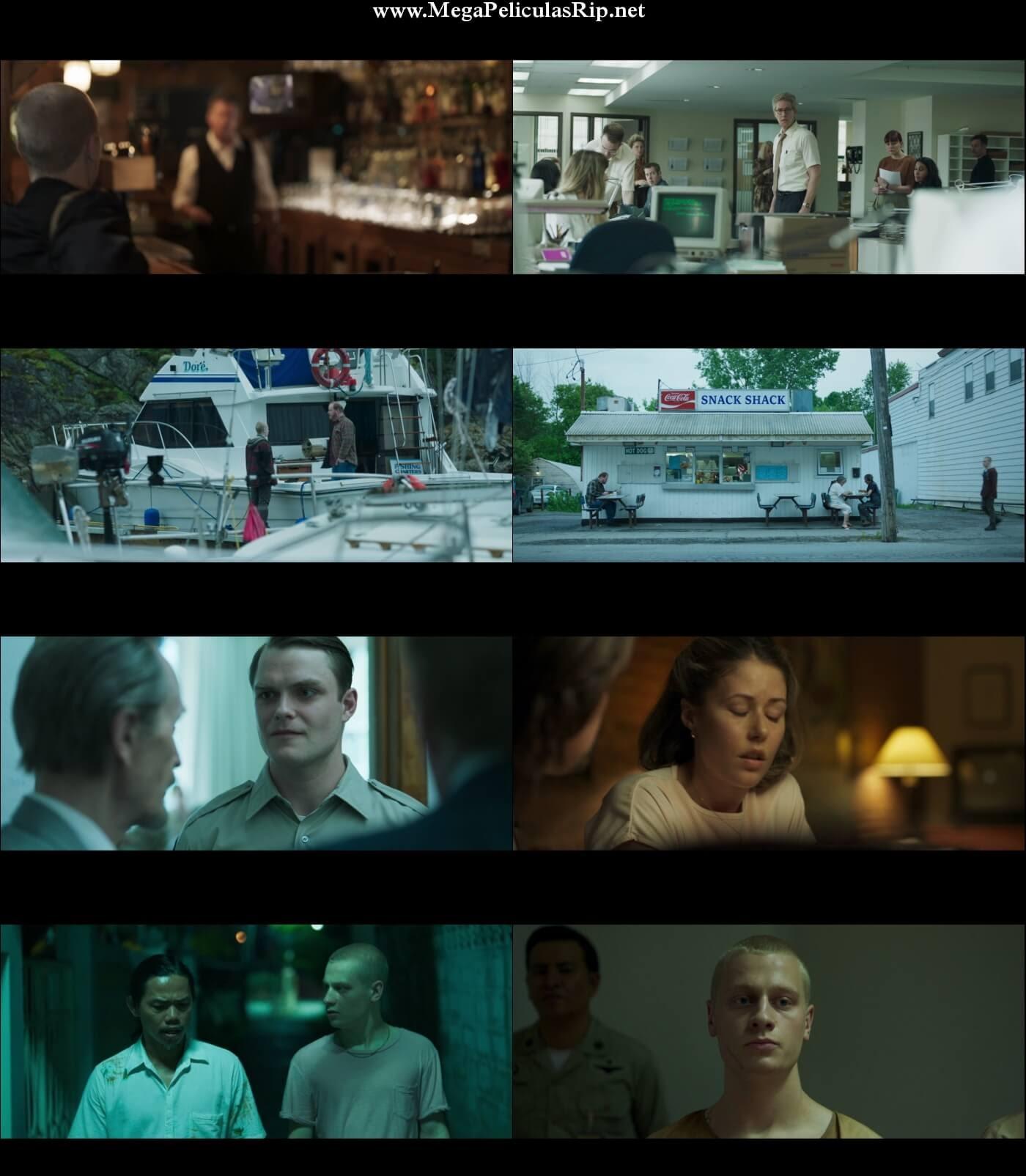 Victima Del Poder 1080p Latino