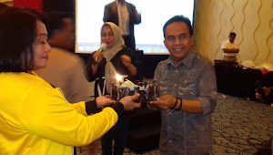 KEPENGURUSAN ALPEKSI KEDEPAN SELURUH DPD SE INDONESIA DAPAT MANDIRI