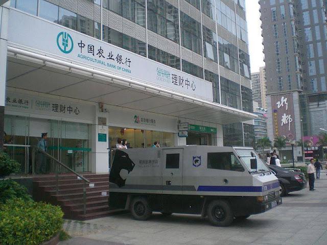 Các ngân hàng ở Việt Nam đã bắt đầy tẩy chay đồng Nhân Dân Tệ?