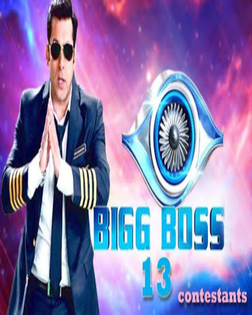 Bigg Boss 2019 Hindi S13 Ep33 02 Full HD Download 720p | 1080p