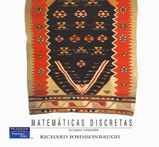 Matematicas discretas richard johnsonbaugh