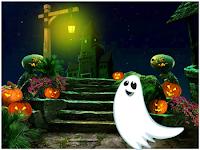 MirchiGames Green Hallowe…