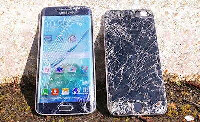 resiko-smartphone-layar-retak