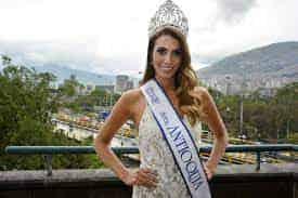 Como entrenarse para ser reina de LA Valle del Cauca