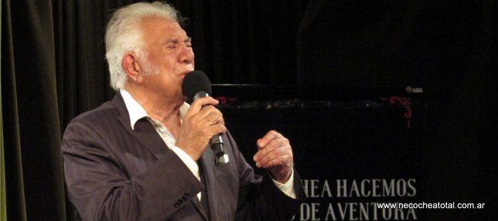 Raul Lavie: Fin De Semana A Puro Tango