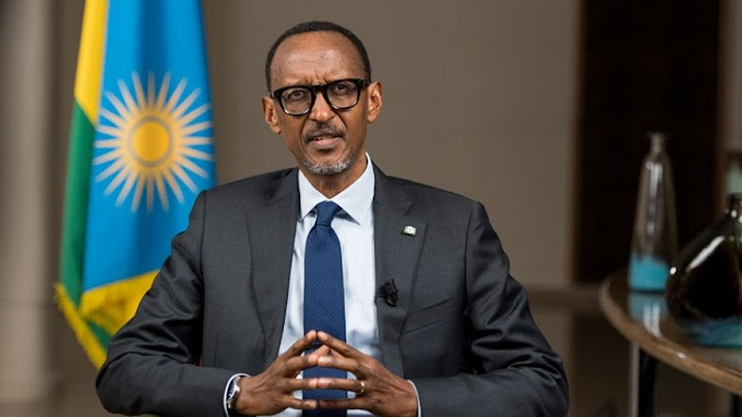Rwandan Gov't plans to offer free COVID-19 vaccination to all citizens