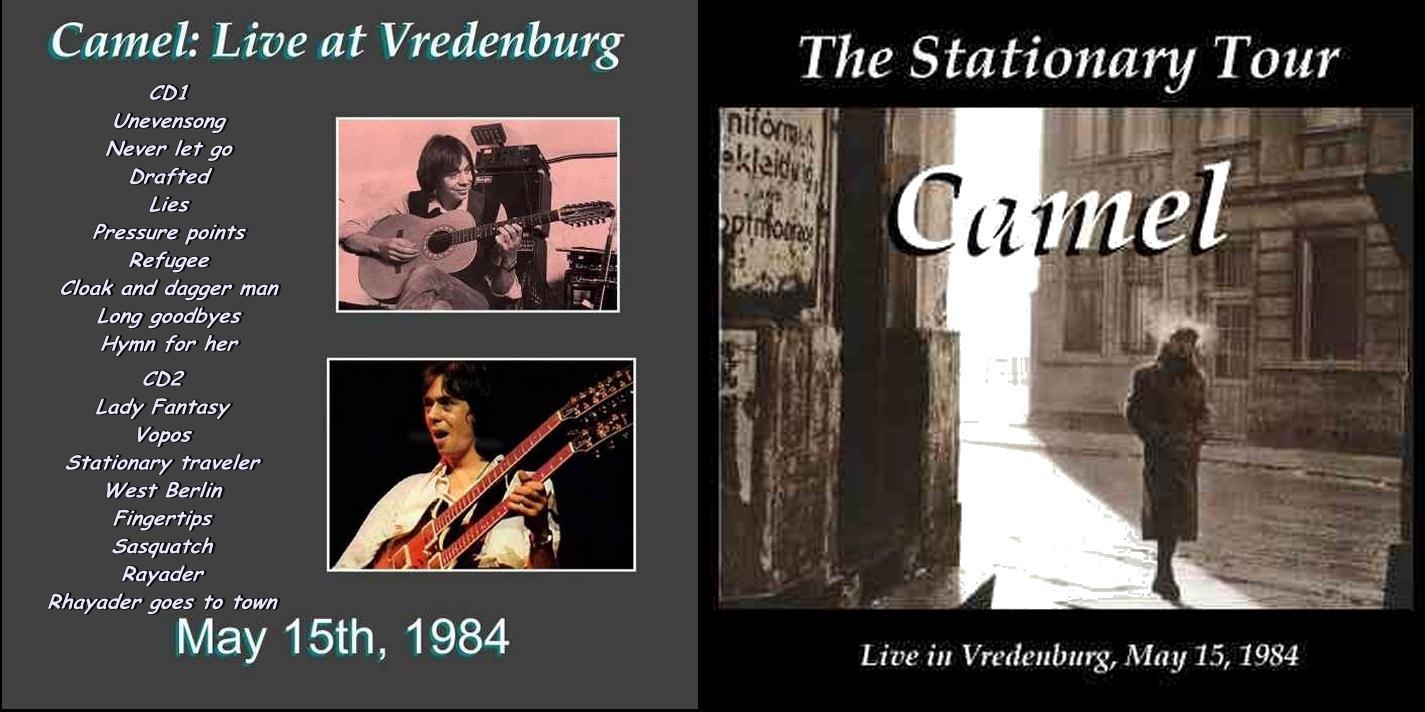 Vredenburg dating