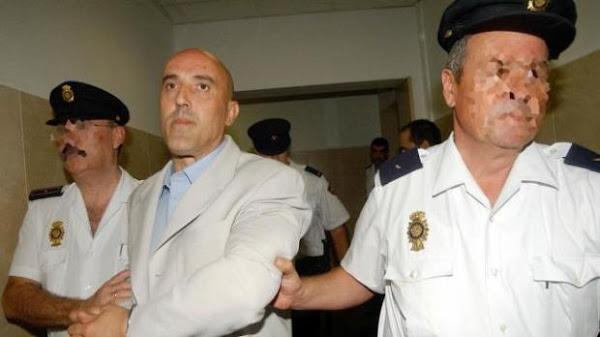 """Muere Ángel Suárez """"Cásper"""", el ladrón que reventó 89 cajas de seguridad del Banco Popular de Yecla en 1998"""
