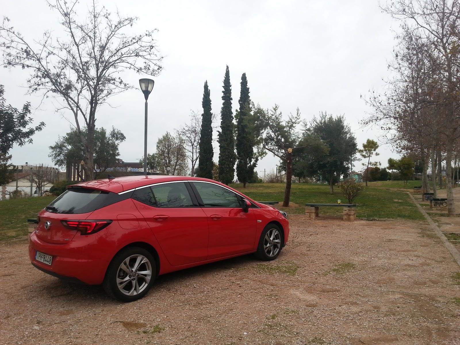 astratspisoplai Πόσο αστέρι είναι, τελικά, το νέο Astra; Diesel, Opel, Opel Astra, TEST, zblog, ΔΟΚΙΜΕΣ, οδηγούμε