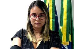 Kitty Lima e G-4 lançam iniciativa 'Luto pela Segurança'
