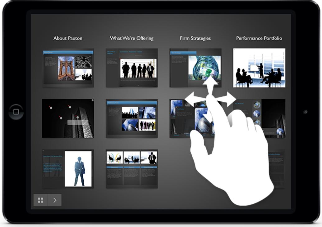 storydesk a powerful alternative to powerpoint and prezi