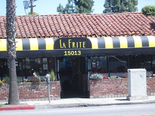 La Frite Kitchen Nightmares