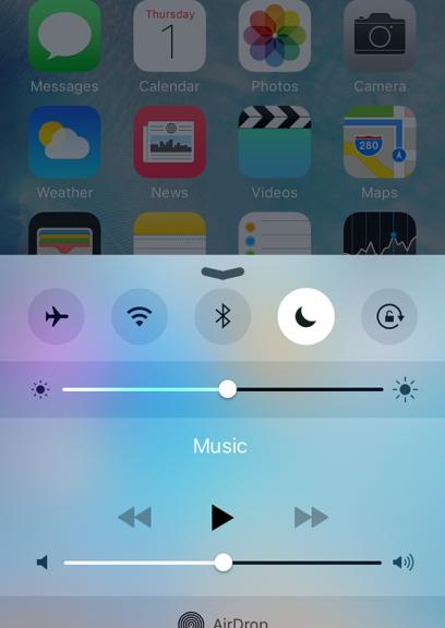 Cara Mudah Memperbaiki iPhone Yang Tidak Berdering 4