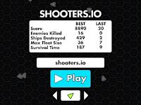 Image Game Shooters.io Space Arena Mod Apk