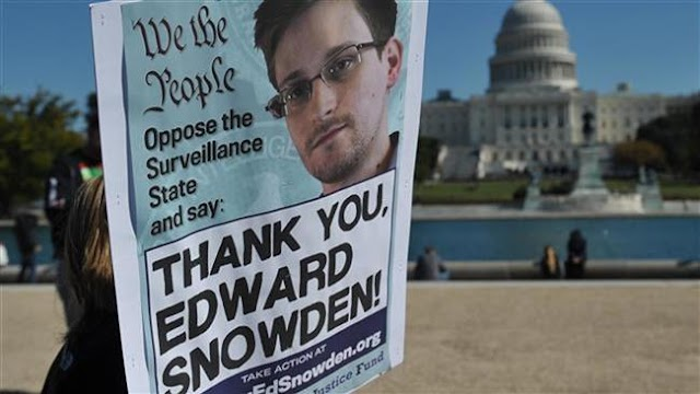 Edward Snowden leaks reveal mystery behind US spying agency, NSA's UK base
