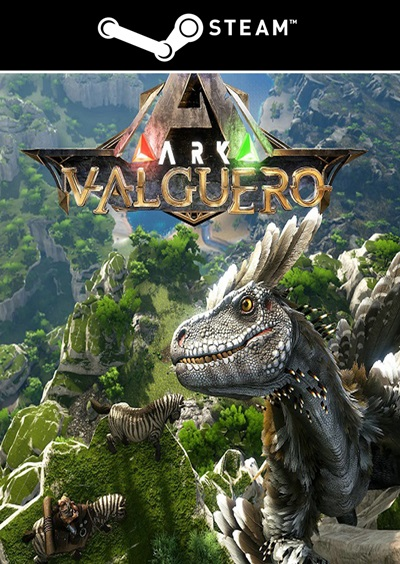 โหลดเกมส์ ARK: Survival Evolved - Valguero