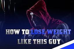 How to lose weight like this guy who lost 30 kgs to bid adieu to a sedentary lifestyle and get fit? | blogpress.online