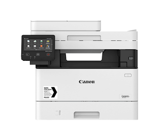Canon i-SENSYS MF446x Driver Software Download