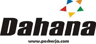 Lowongan Kerja Terbaru PT Dahana Agustus 2017