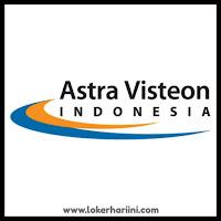 Lowongan Kerja PT Astra Visteon Indonesia 2020