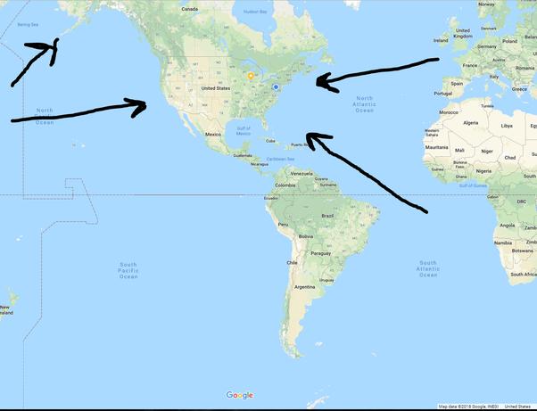 quốc gia khó xâm chiếm nhất hành tinh