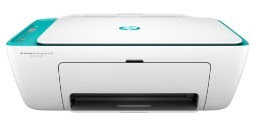 HP DeskJet 2623 All-in-One Printer Software and Driver