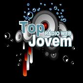 Rádio Top Jovem - Web rádio - São Gabriel / RS