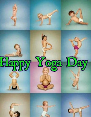 international yoga day in hindi essay